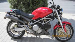gallery of ducati monster 620