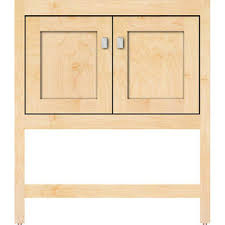 Strasser Bathroom Vanity by Str513001 Alki Spa Vanity Base Bathroom Vanity Shaker Natural