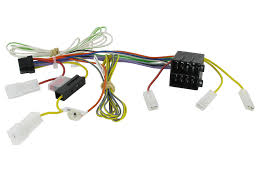 Radio Wiring Diagram 1999 Ford Mustang Car Stereo Wire Harnesses Radio Wires For All Car Audio Wiring