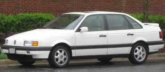 volkswagen hatchback 1995 1988 volkswagen passat b2 hatchback 3d pics specs and news