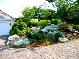 small landscaping front yard 2 small backyard ideas designing chic