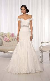 the shoulder wedding dresses shoulder wedding dresses wedding gallery