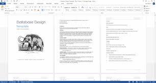 free microsoft office templates smartsheet ms word resume