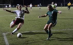 state girls soccer lady devils take a lickin u0027 keep on tickin