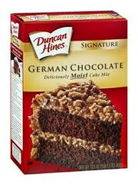 pillsbury moist supreme devils food cake mix sugar free 1 box