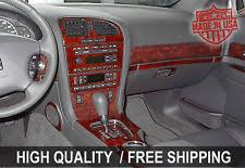 Lexus Gx470 Interior Lexus Gx470 Dash Parts Ebay