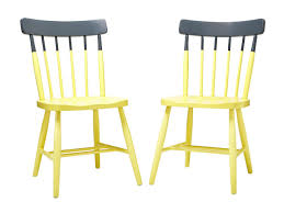 Colorful Dining Chairs by 6 Secrets To Reselling Furniture Flips Hgtv U0027s Decorating