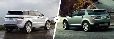2017 land rover discovery sport trunk range rover evoque vs land rover discovery sport carwow