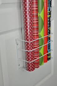 cheap wrapping paper rubbermaid vertical wrapping paper storage into the glass