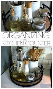 organized kitchen ideas 40 cool diy ways to get your kitchen organized diy