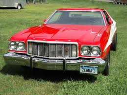 What Was The Starsky And Hutch Car Ford Torino Starsky Hutch Cars For Sale