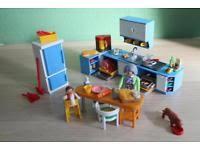 playmobil küche 5329 playmobil küche 5329 in niedersachsen melle playmobil günstig