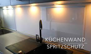 küche spritzschutz folie küchen wand spritzschutz aus plexiglas selber bauen anleitung
