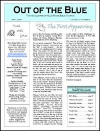 swap file newsletter samples newsletter layout design tips