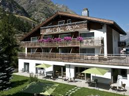 Hotel Plateau Rosa Zermatt Switzerland Booking Com