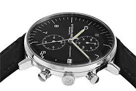 amazon com stuhrling original men u0027s u0027monaco u0027 quartz chronograph