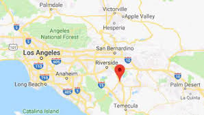 Google Maps Los Angeles Calgary Skydiver Killed After Falling Onto Roof In Southern