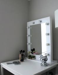 makeup vanity table with lighted mirror ikea hollywood mirror ikea vanity mirror medium image for makeup mirror