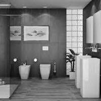 gray and black bathroom ideas black and grey bathroom ideas thesouvlakihouse
