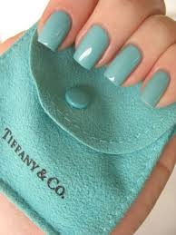 25 unique tiffany nails ideas on pinterest tiffany blue nails