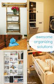 Home Tips And Tricks by Remodelaholic Friday Faves Organizing Tips And Tricks