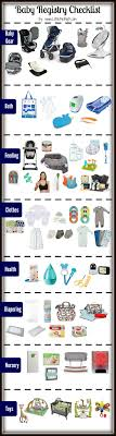 baby registry stores best 25 best baby registry ideas on best baby items