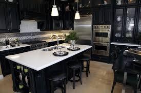 kitchen ideas tulsa kitchen cabinets with light granite countertops outofhome