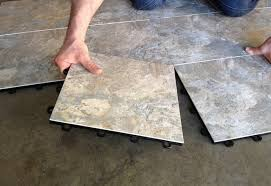 Best Basement Flooring Options Basement Flooring 101 Bob Vila Floor Tex Textured Concrete Coating