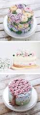 Decoration Of Cake At Home Best 25 Decorating Cakes Ideas On Pinterest Simple Cakes Icing