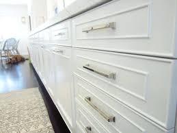 Cabinet Hardware Denver Modern Kitchen Cabinet Handles Impressive 10 28 Hardware Hbe Bhg