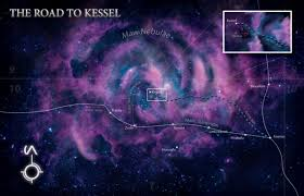 How Long Does It Take To Travel A Light Year How The Star Wars Kessel Run Turns Han Solo Into A Time Traveler