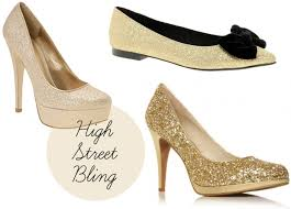 gold wedding shoes for wear gold wedding shoes in your happy day to show your