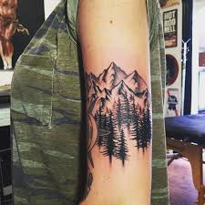 70 best tattoos images on pinterest tattoo designs mountain