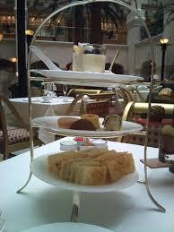 afternoon tea the landmark hotel itsgottobeglutenfree