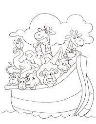silver dolphin noahs ark storybook gift set coloring pages kjv