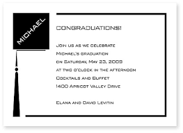 what to write on a graduation announcement graduation announcement the write stuff