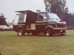 mijn bedford custom van bouwjaar 1978 omgebouwd in 1983 tot