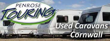 Used Isabella Awnings For Sale Used Caravans Cornwall New Caravans Caravan Awnings Caravan