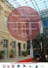 axa assurance adresse siege rencontre avec la société axa banque assurance le 30 novembre 2017