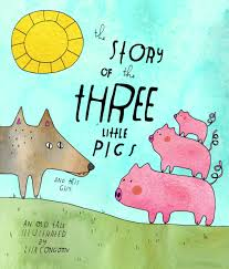 story pigs skillshare projects