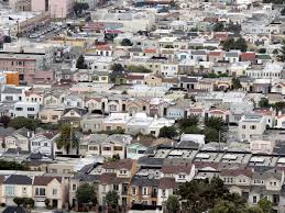 Trulia Crime Map San Francisco by Rent Controlled Units Are More Abundant In Sf Than Manhattan By