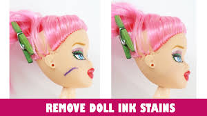 How To Remove Hair Dye Stains From Bathroom Surfaces How To Remove Ink Marker Pen Sharpie Dye And Other Ink Stains