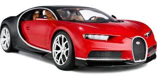 bugatti chiron red bugatti model cars