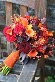 wedding flowers autumn the 25 best fall wedding bouquets ideas on fall