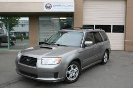 subaru forester lowered subaru forester 2 5 xt limited sunmax motors