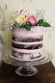 rustic birthday cake reha cake