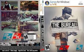 pack pc bureau x com declassified the bureau pc dvd compact retail