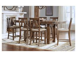 counter height table with butterfly leaf aamerica eastwood dining solid wood counter height table with