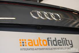 audi parking system advanced audi parking system advanced integrated rear view system