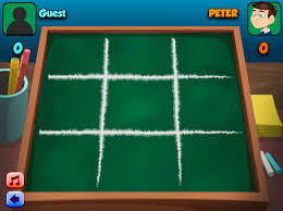 noughts and crosses cool math games train your mind with 100